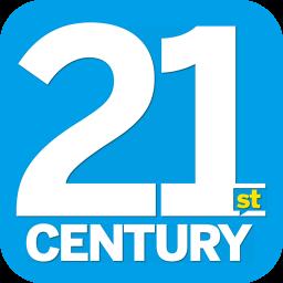 21世纪logo图片