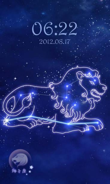 首页 应用 手机美化 > 梦幻狮子座