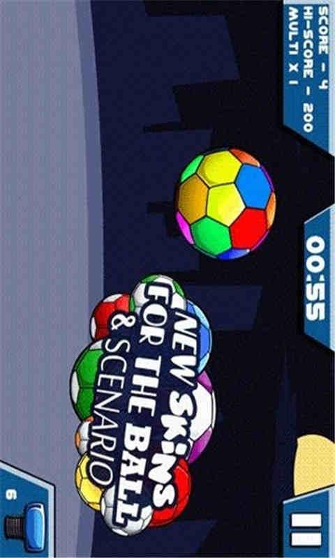 篮球火焰-体育竞技-安卓android手机游戏下载-nearme