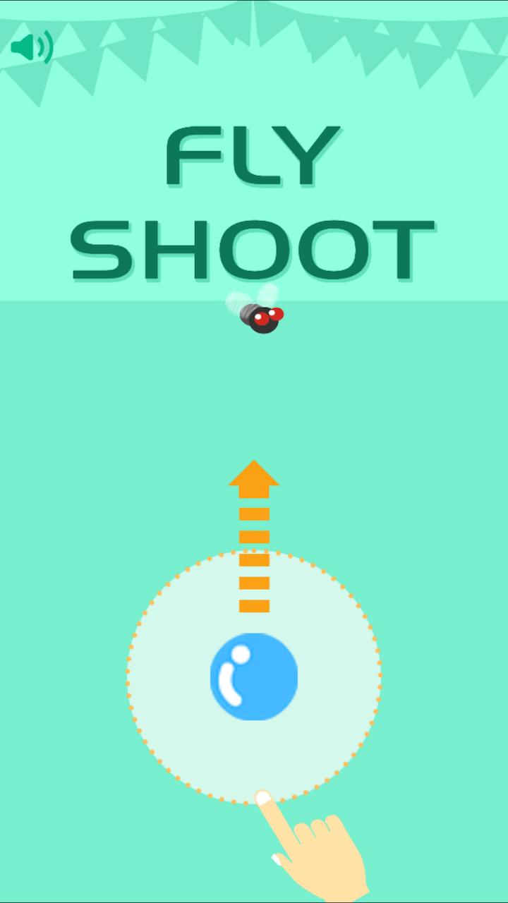 弹苍蝇-休闲益智-安卓android手机游戏下载-nearme